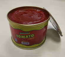 New Orient Canned Tomato Paste Red Good Quality Cheap Cost