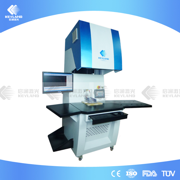 China KEYLAND AM 1.5 Xenon Lamp Solar Simulator 2BB / 3BB / 4BB / 5BB Solar Cell Testing Machine for IV PV Curve