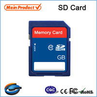 Top selling products 16gb sd card For digital camera