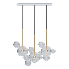(OTMP0360-14) giopato coombes commercial dimmable led pendant light /chandelier for home decoration