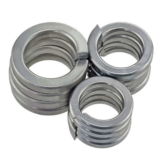 Stainless Steel 304/316 Flat Washer