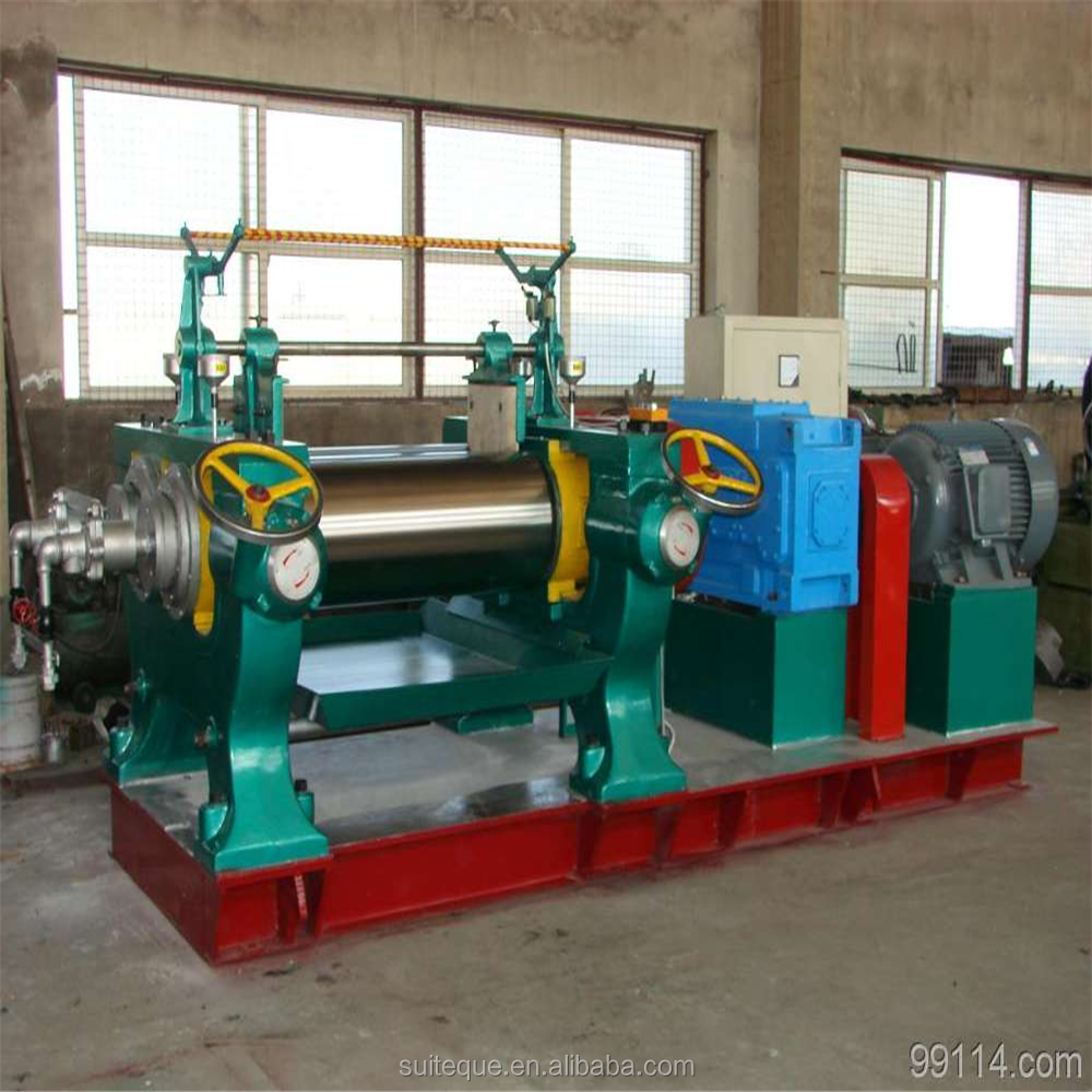 Used Rubber Mixing Mill / Rubber Machinery