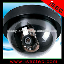 600TVL IR CMOS 2012 Hot New CCTV Camera