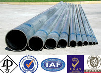 Hot dipped 4 way galvanized pipe and fitting with high quality