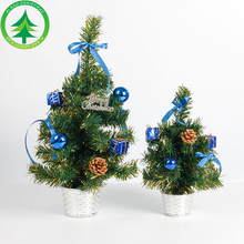 Xibao brand Decorated mini table top christmas trees christmas trees for sale