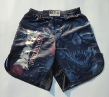 Sublimation MMA Shorts/MMA Fight Gear/Custom MMA Shorts MMAP-102