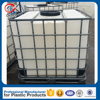 1000l used ibc plastic container/tank for sale and storage