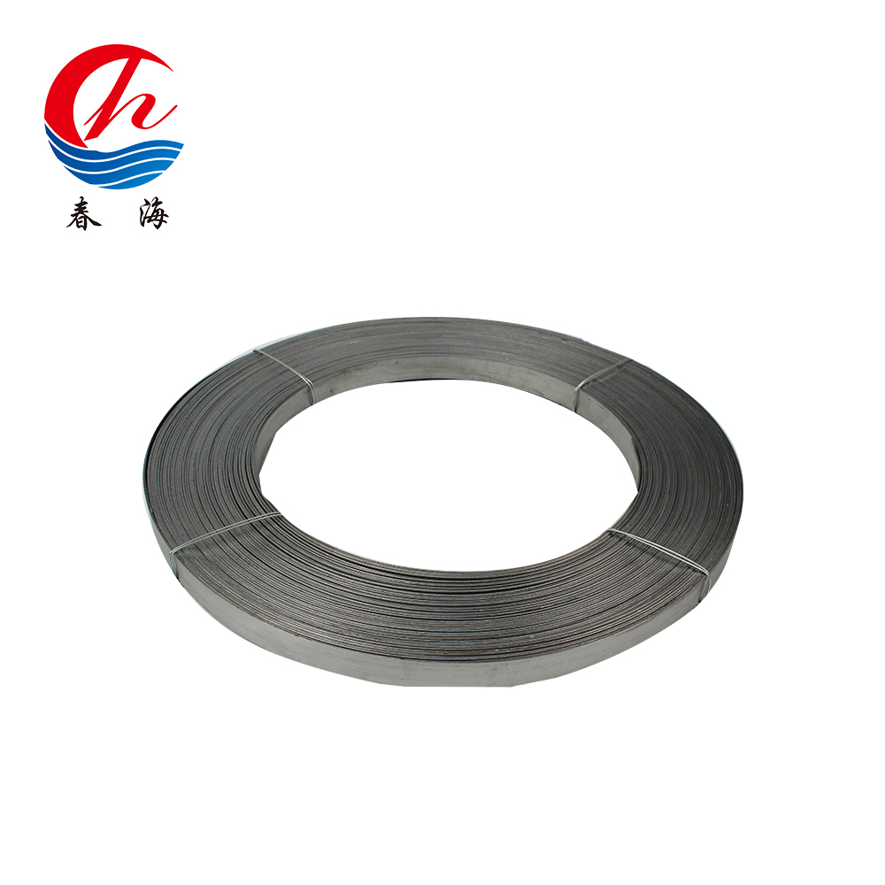 ferroalloy high temp alloy heating resistance ribbon