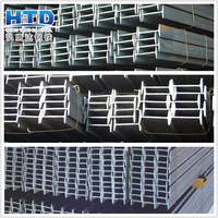 SS400 Carbon Steel Structure I Beam For Construction