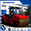 Lutong 8 Ton Double Drum Vibratory Road Roller LTC208 used Road Roller for sale