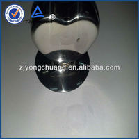 stainless steel round knob for lid and cover