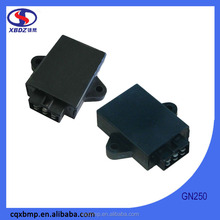 Motor Vehicle Spare Part GN250 Motorcycle cdi unit