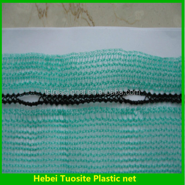 Grapes orchard HDPE anti hail net