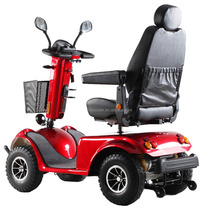 Electric mobility scooter for old people cabin scooter electric scooter