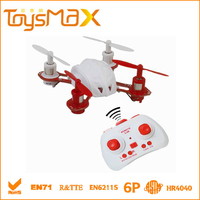2014 NEW product 2.4Ghz 4 Channel mini Four axis aircraft Single blade rc helicopte