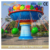 Amusement park attractions rides kiddie watermelon flying chair