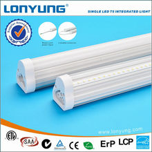 T5 LED integrative tube av led tube