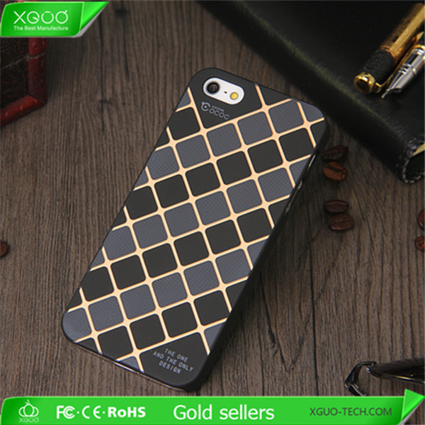 3d lattice pattern case for xiaomi mi3 hard cover