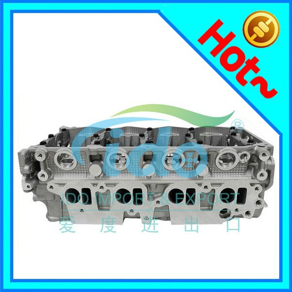Aluminum engine cylinder head for Nissan YD25 11040-5M300