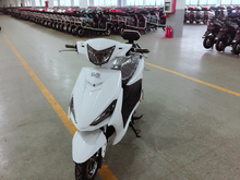 Promotional fashion electric XUNYING scooter off road CE certification