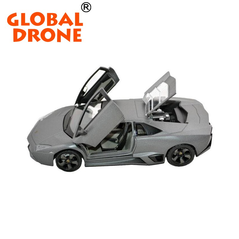 GLOBAL DRONE Metal car 1/24 die cast 34800 rc diecast car model toys FOR SALE