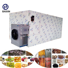 Portable timber heat pump dehydrator swimming pool spare parts components for xg