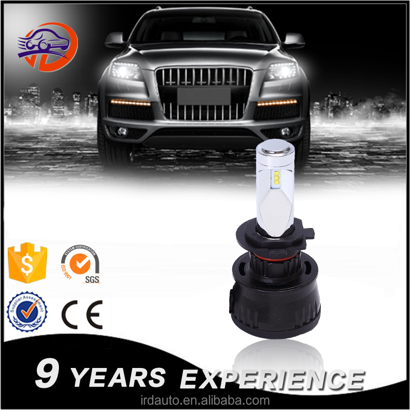 Wholesale High Intensity Ce Rohs Certified IRD-07 H7 Led Car Headlight