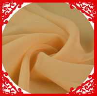 100% silk fabric , 12mm silk chiffon fabric