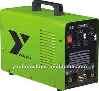 inverter MMA TIG weld equipment HP-200PS