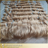 High quality virgin brazilian human hair lace frontal closures full lace frontal free shipping
