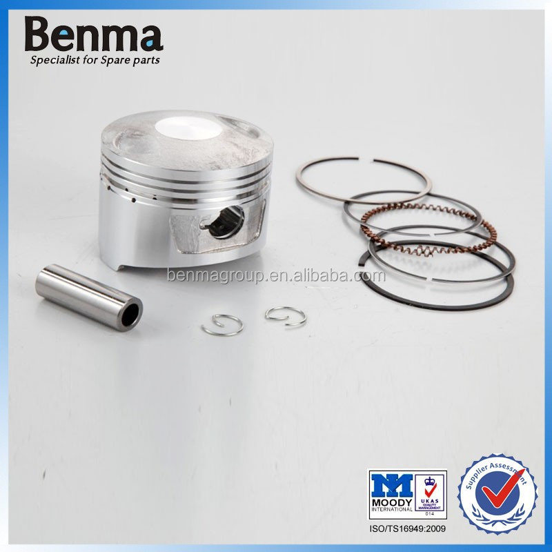 Cylinder bore 63mm piston rings for motorcycle,wear resistance piston rings