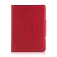 Removable Bluetooth Keyboard PU Leather Case Cover for iPad 6