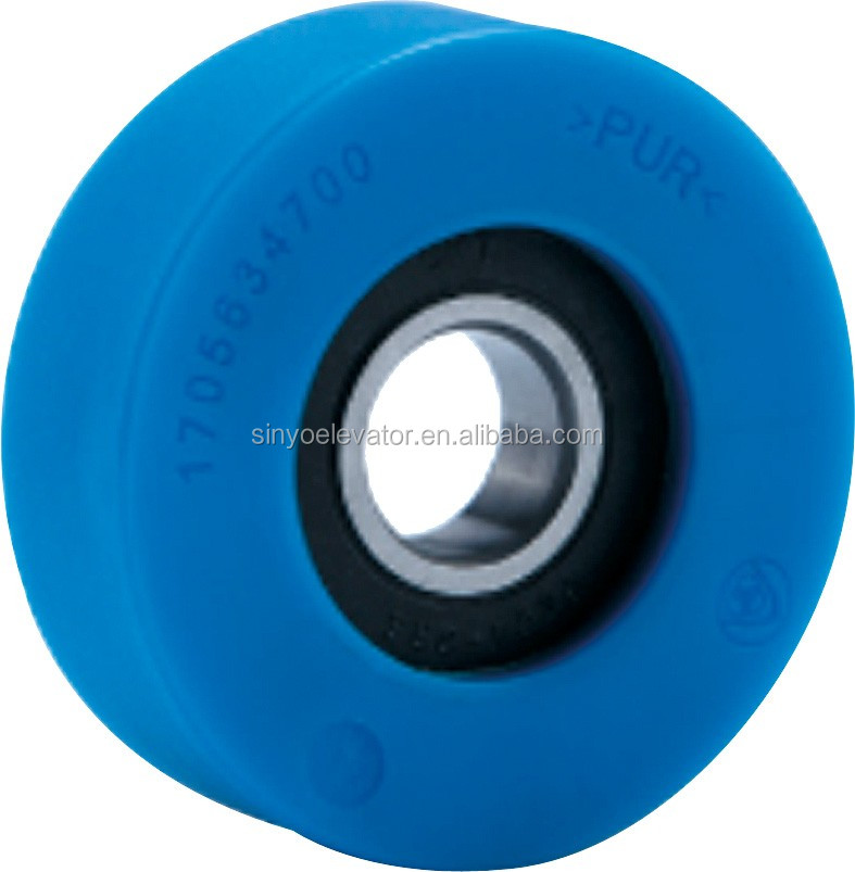 Thyssen Escalator Step/Chain Roller 80028600