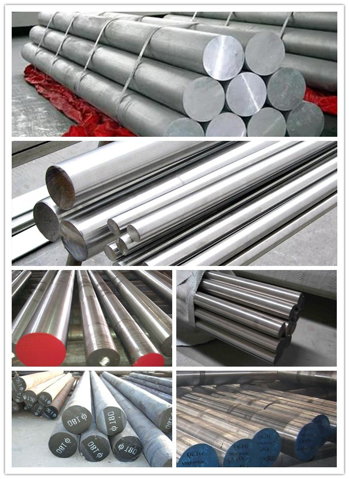 Alloy inconel 718 steel bars