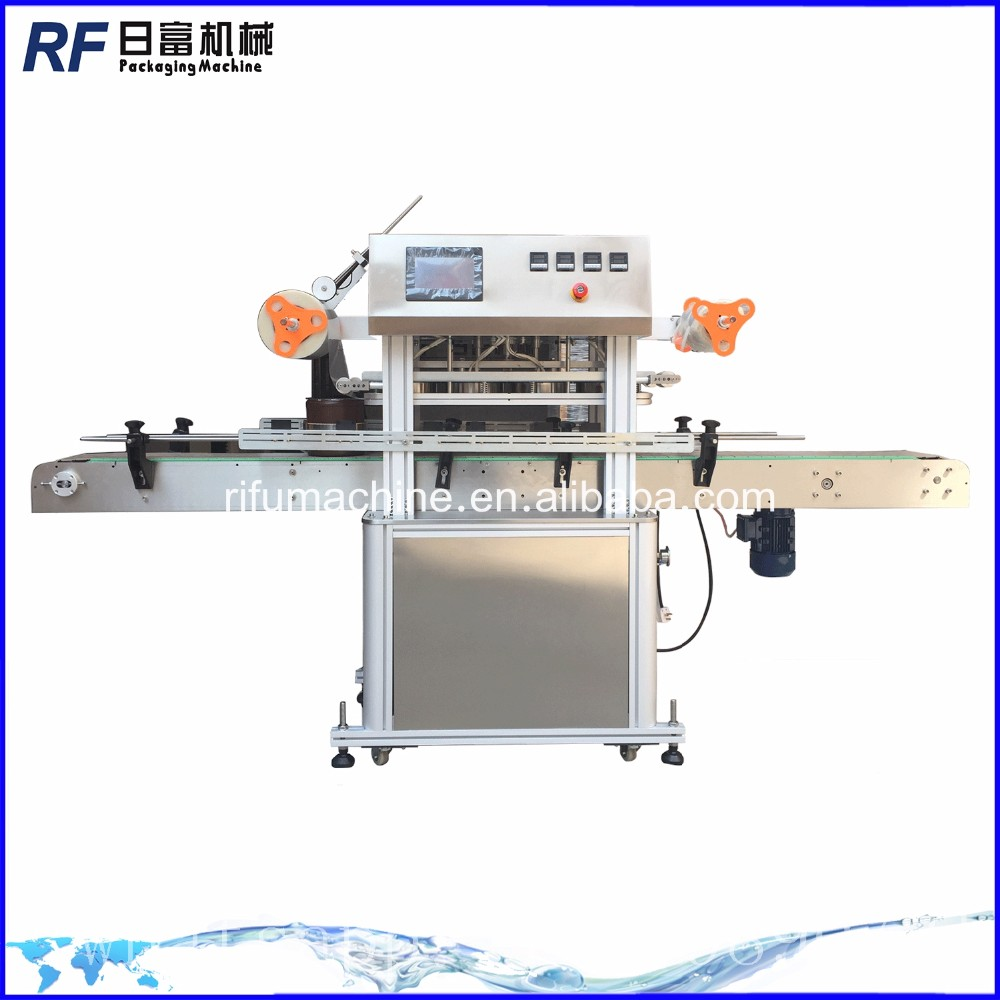 Popular Semi Automatic K Cup Filler and Sealer