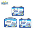 Premium Quality Soft and Dry PE film Disposable Baby Diapers Manufacturers From China