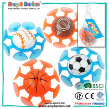 Hot selling children interesting suction cup ball toy for sale