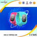 Mobile phone wristwatch Q50 kids gps security tracker smart watch with SIM Card Slot SOS