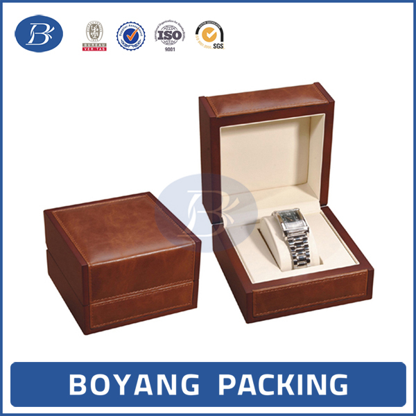 Manufacturer high end new arrival packing box for slap watch