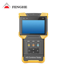 3.5 inch CCTV camera Tester HS891 security video tester