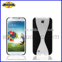 Laudtec 2013 New Top Quality Best Price Wine Glass Shape Hybrid Hard Case Cover for Samsung Galaxy S4 i9500