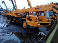 used XCMG 12t truck crane, used crane 12t