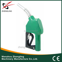 ZL-11A High price ratio 3/4 opw 11A nozzle fuel dispenser