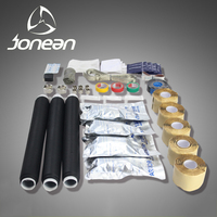 Jonean china high quality 35KV cable wire power cable terminal kit