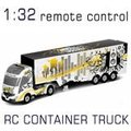 rt-010012 1:32 RC EURO STYLE CONTAINER TRUCK