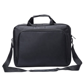Custom Laptop Shoulder Messenger Bag Case Suitable for 15 inch