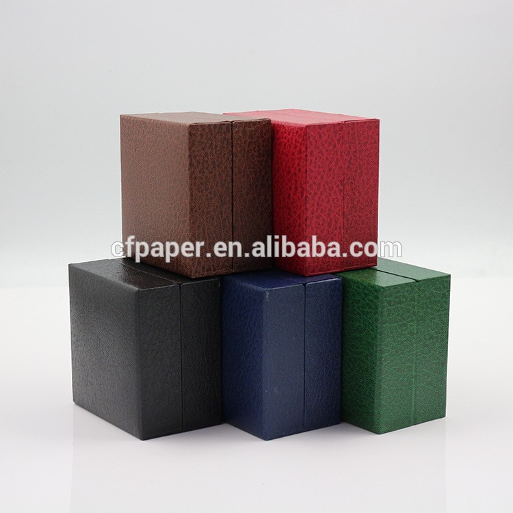 High quality waterproof s-lychee vellum paper for wallet boxes / jewelry boxes