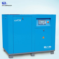 37kw 50HP oil less direct drive frequency GDV50 air compressor