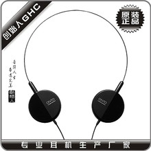 Factory price high quality earphone call center headset
