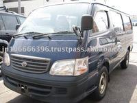 2000 Toyota Hiace Wagon, Van, 4doors, steering:Right used cars,